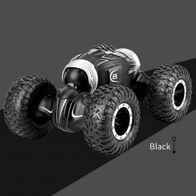 HIPAC JJRC Off Road Buggy RC Remote Control 1:16 4WD 2.4GHz - Q70 - Black