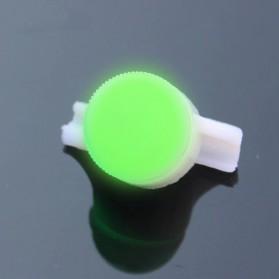 FRP Sinyal Joran Pancing Indikator LED Fishing Bite Signal - R4 - White - 4