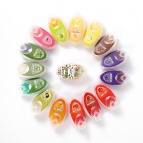MIRRAE Manik-manik Mixed  Kapsul Filter Rokok Smoke Beads Pop Fresh - 91104