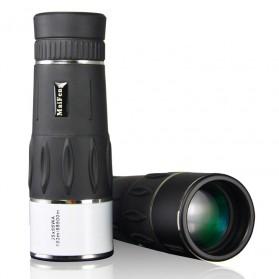 MaiFeng Teropong Monokular Wide Angle Night Vision 35 x 95 - 1040 - Black - 2