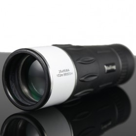 MaiFeng Teropong Monokular Wide Angle Night Vision 35 x 95 - 1040 - Black - 4
