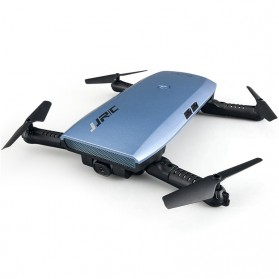 JJRC H47 ELFIE Plus Quadcopter Foldable Mini Drone With HD