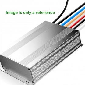 Lankeleisi Motor Intelligent Controller DC36V Ebike Sepeda Listrik for Lankeleisi QF600 - Silver