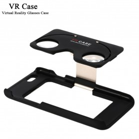 Ipega Virtual Reality VR Case for iPhone 6/6s - Black