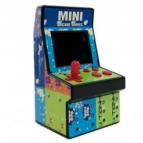 Ipega 8 Bit Mini Arcade Game Console 200 in 1 - PG-9093 - Mix Color - 2