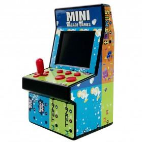 Ipega 8 Bit Mini Arcade Game Console 200 in 1 - PG-9093 - Mix Color - 3
