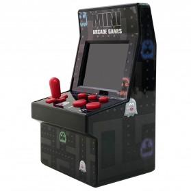 Ipega 16 Bit Mini Arcade Game Console 220 in 1 - PG-9095 - Black - 2