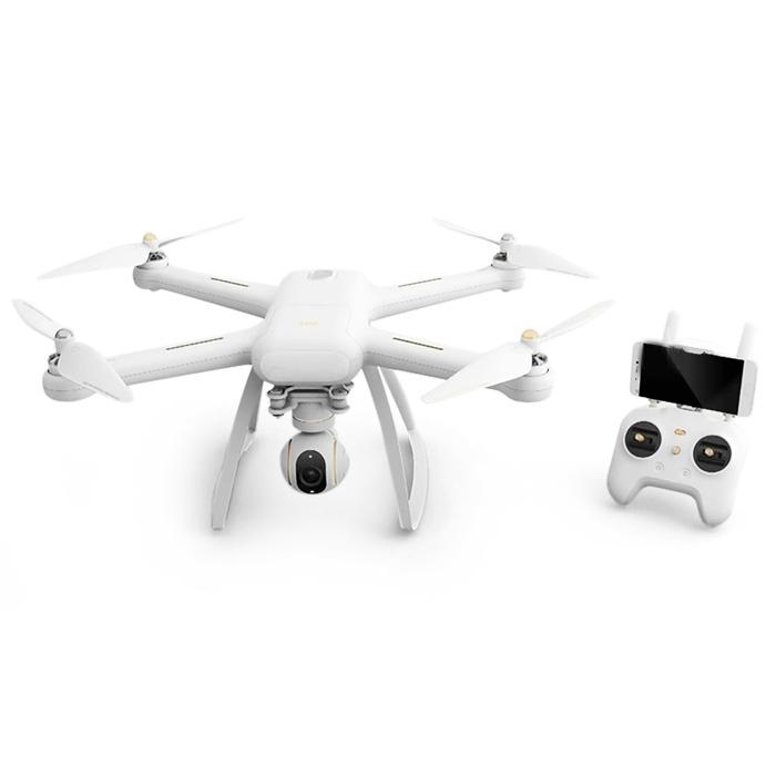 on kamera dron