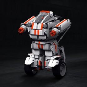 Xiaomi MITU DIY Robot Block Smartphone Control - JMJQR01IQI - Multi-Color - 2