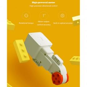 Xiaomi MITU DIY Robot Block Smartphone Control - JMJQR01IQI - Multi-Color - 5