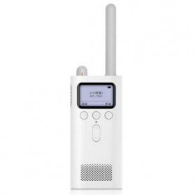 Xiaomi Walkie Talkie - MJDJJ01FY - White