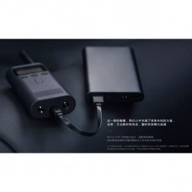 Xiaomi Walkie Talkie - MJDJJ01FY - Blue - 5