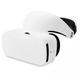 Xiaomi VR 3D Glass Kacamata VR dengan Remote Control - White - 2