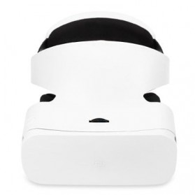 Xiaomi VR 3D Glass Kacamata VR dengan Remote Control - White - 3