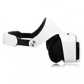 Xiaomi VR 3D Glass Kacamata VR dengan Remote Control - White - 4
