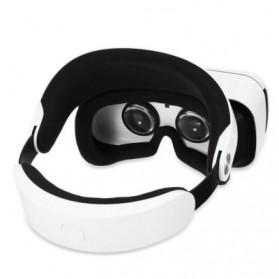 Xiaomi VR 3D Glass Kacamata VR dengan Remote Control - White - 7