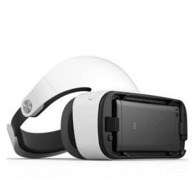 Xiaomi VR 3D Glass Kacamata VR dengan Remote Control - White - 8