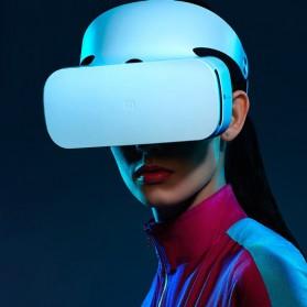 Xiaomi VR 3D Glass Kacamata VR dengan Remote Control - White - 14