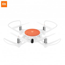 Xiaomi MITU Mini RC Quadcopter Drone HD Camera 720P - YKFJ01FM - White