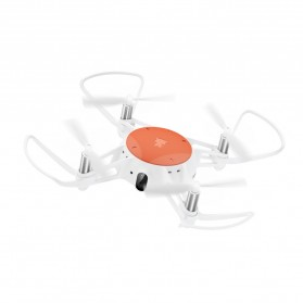 Xiaomi MITU Mini RC Quadcopter Drone HD Camera 720P - White - 2