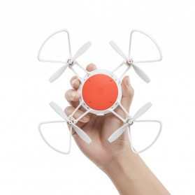 Xiaomi MITU Mini RC Quadcopter Drone HD Camera 720P - White - 4