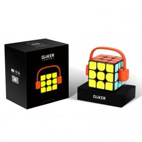 Xiaomi GiiKER Supercube i3 Bluetooth Smart Rubik Cube 3 x 3 x 3 - Multi-Color - 2