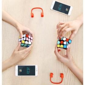 Xiaomi GiiKER Supercube i3 Bluetooth Smart Rubik Cube 3 x 3 x 3 - Multi-Color - 4