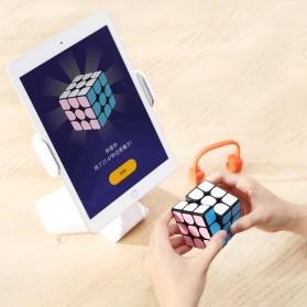 Xiaomi GiiKER Supercube i3 Bluetooth Smart Rubik Cube 3 x 3 x 3 - Multi-Color - 5