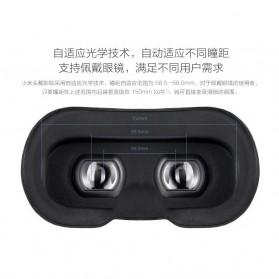 Xiaomi Theater VR 3D Glass Kacamata VR MIUI TV System - MJTDYY01LQ - White - 9