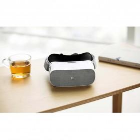 Xiaomi Theater VR 3D Glass Kacamata VR MIUI TV System - MJTDYY01LQ - White - 10