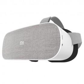 Xiaomi Theater VR 3D Glass Kacamata VR MIUI TV System - MJTDYY01LQ - White - 2