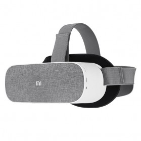 Xiaomi Theater VR 3D Glass Kacamata VR MIUI TV System - MJTDYY01LQ - White - 4