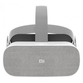 Xiaomi Theater VR 3D Glass Kacamata VR MIUI TV System - MJTDYY01LQ - White - 5