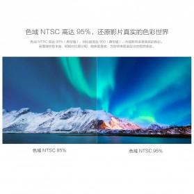Xiaomi Theater VR 3D Glass Kacamata VR MIUI TV System - MJTDYY01LQ - White - 7