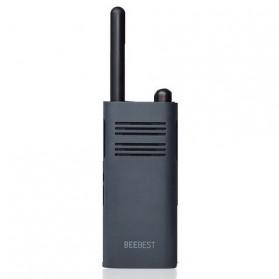 BEEBEST Mini Walkie Talkie Premium Design - A208 - Black