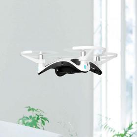 Xiaomi Jellyfish Drone Mini Air Craft RC 720P WiFi FPV - JF-01 - White - 3
