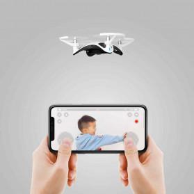 Xiaomi Jellyfish Drone Mini Air Craft RC 720P WiFi FPV - JF-01 - White - 4
