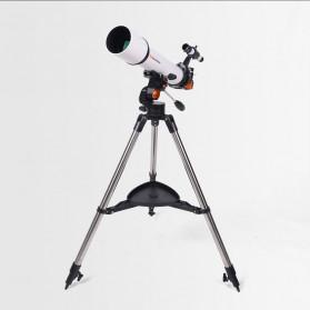 Xiaomi Star Trang Celestron Teropong Bintang Astronomical Telescope - SCTW-70 - White