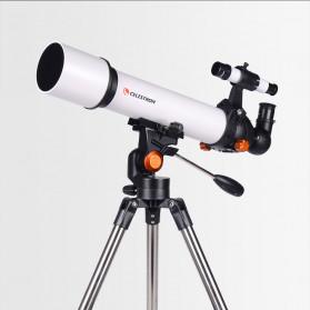 Xiaomi Star Trang Celestron Teropong Bintang Astronomical Telescope - SCTW-70 - White - 3