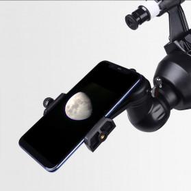 Xiaomi Star Trang Celestron Teropong Bintang Astronomical Telescope - SCTW-70 - White - 5