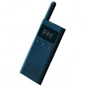 Xiaomi Mijia 1S Smart Walkie With FM Radio Speaker Standby Smartphone APP Location - MJDJJ03FY - Blue