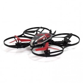 Syma X4 Assault 4CH Remote Control 2.4G 6 Axis Quadcopter with GYRO - Red - 2