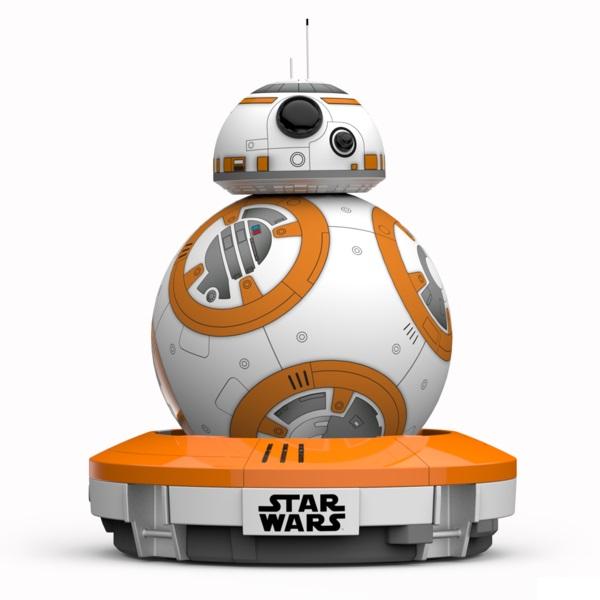 Sphero Star Wars BB-8 App Controlled Robot OPEN BOX