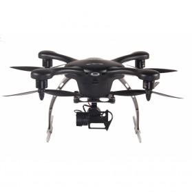 Ghost Aerial Drone (iOS Version) - Black