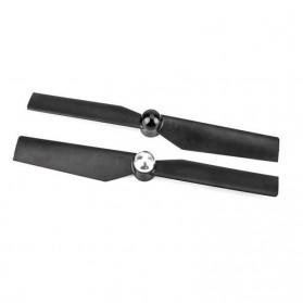 Walkera Runner 250 Blade Replacement Propellers - Black