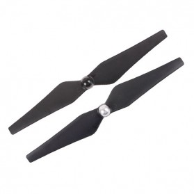 Walkera Tali H500 Carbon Blade Replacement Propellers - Black