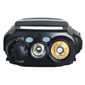Taffware Walkie Talkie Dual Band 5W 128CH UHF+VHF - BF-UV82 - Black - 5