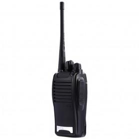 Taffware Walkie Talkie Single Band 5W 16CH UHF - BF-777S - Black - 2
