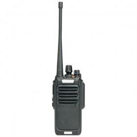 Pofung Taffware Walkie Talkie Two Way Radio 5W 16CH - S-53 (JP-9) - Black