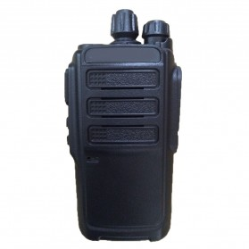 Taffware Walkie Talkie Two Way Radio 5W - D-55 - Black